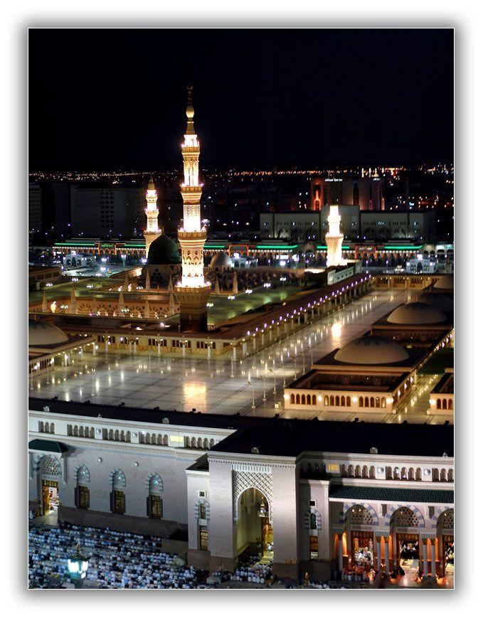 صورة عالية الجودة للتحميل المدينة المنورة Medina Mosque Mecca Kaaba Beautiful Mosques