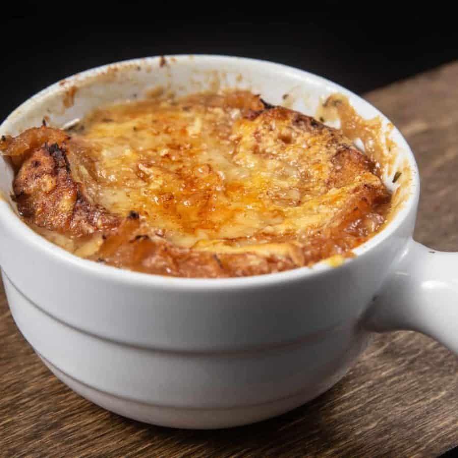 Instant Pot French Onion Soup | Recipe | Best instant pot ...