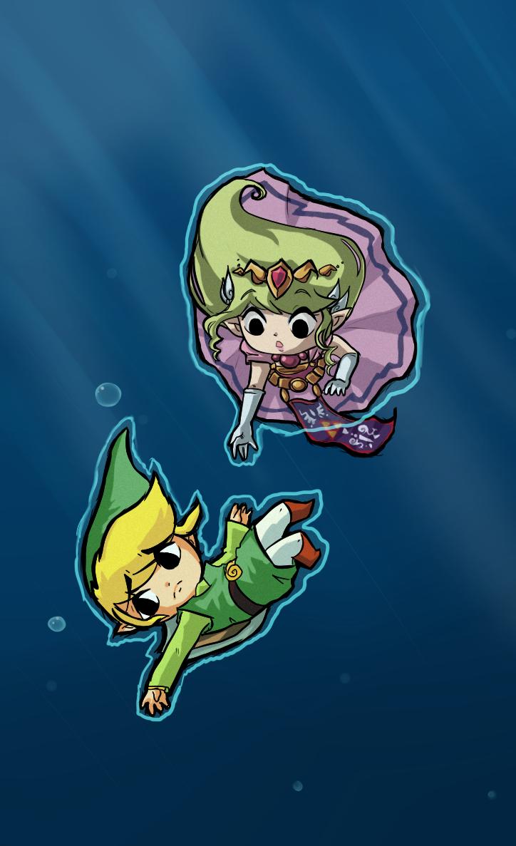 Pin On The Legend Of Zelda ¼ルダの伝説