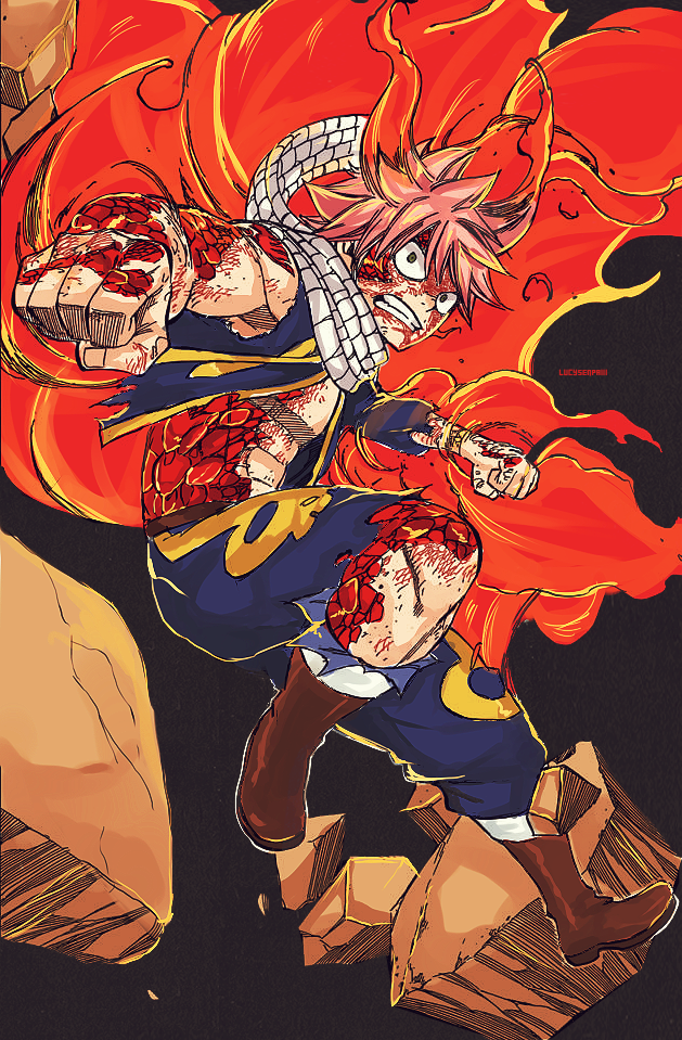 Lucysenpaii Is This The Dragon Force W