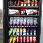 Below you will find listings of Vending machine companies in GREECE. Types of machines which may include: Snack, Soda, Drinks, Food, Deli vending machines, Amusement games, repair services and more! Please contact the Greece vending supplier direct to find more information about their vending serv