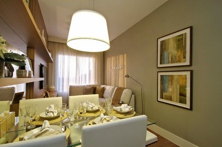 decoracion salon comedor | decoracion | Pinterest | Sala comedor ...