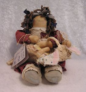 Another Cutie Soft Dolls Primitive Dolls Country Crafts