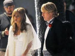 Jennifer Aniston Wedding Hair Marley And Me Jennifer Aniston Wedding Marley And Me Jennifer Aniston