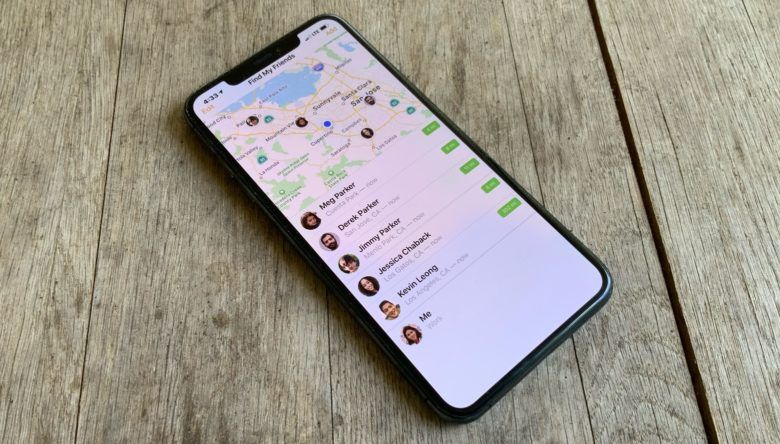 iOS 13 flaw exposes all your contacts data on iPhone