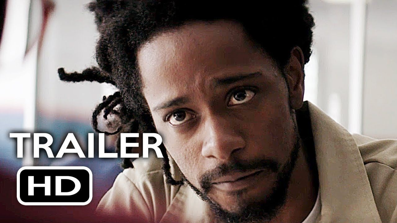 Crown Heights Official Trailer 1 (2017) Lakeith Stanfield
