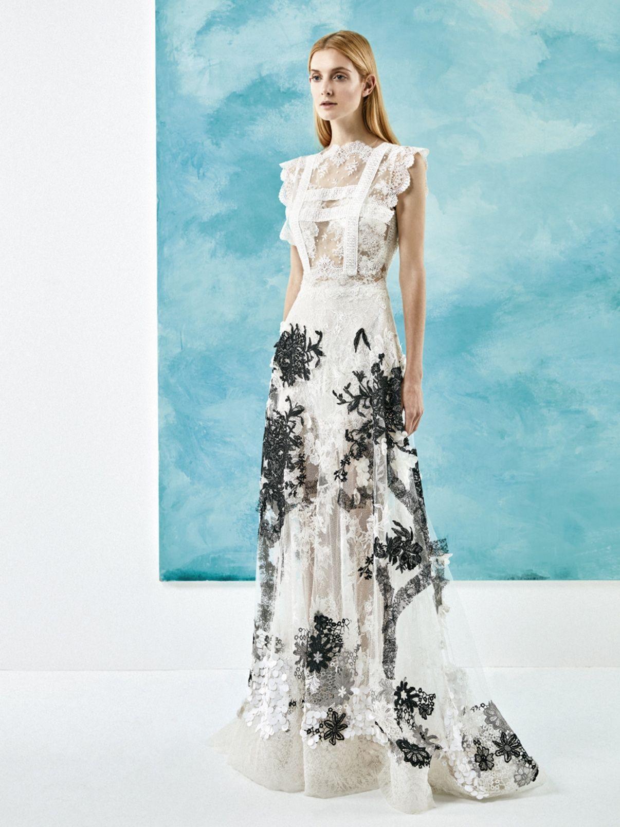 Fine Los Vestidos De Novia Mas Bonitos Contemporary - Wedding Ideas ...