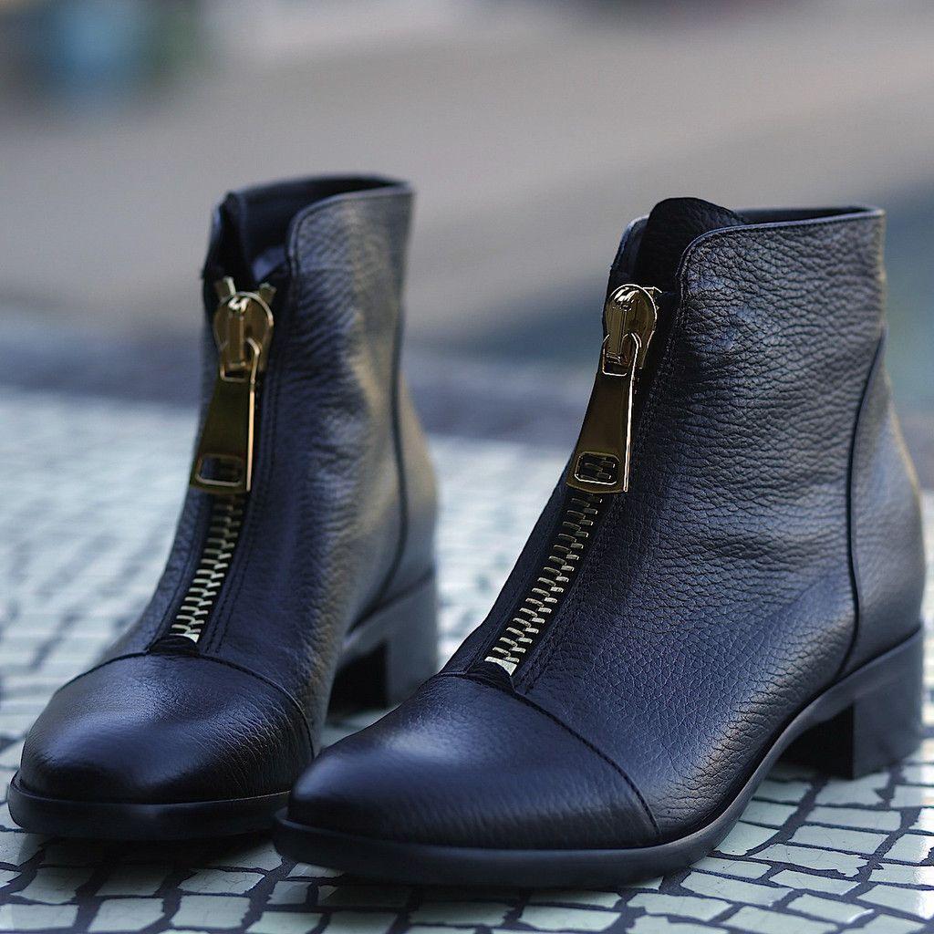 blue wear skor