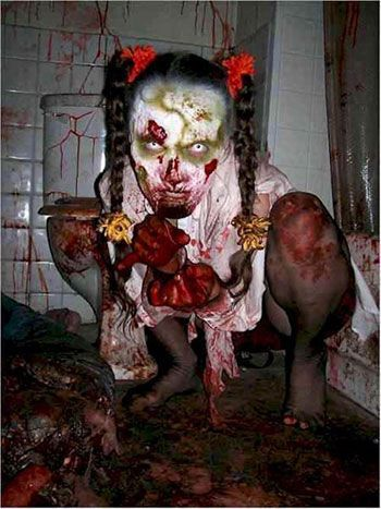 explore scariest halloween costumes and more - Best Scary Halloween Costume