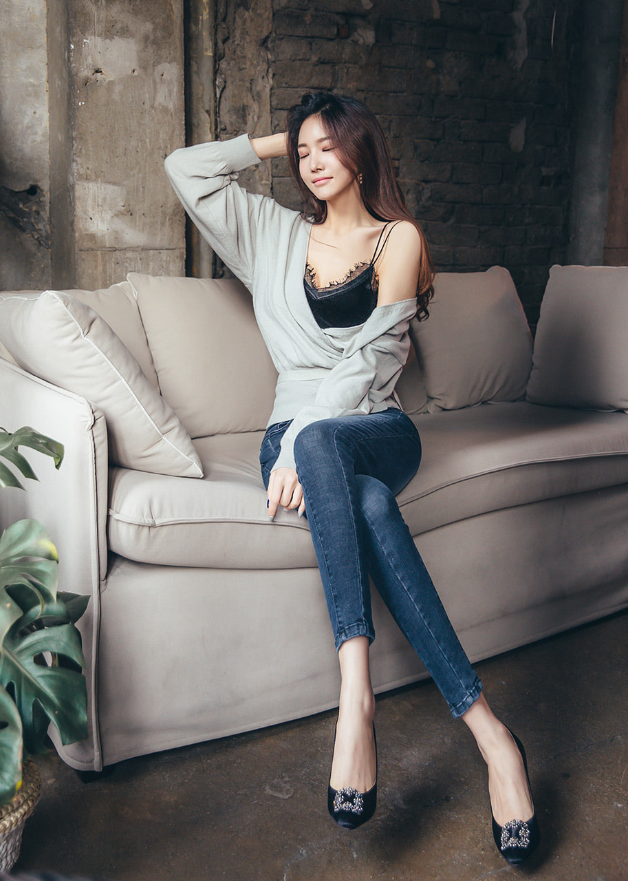 Korean Dreams Girls Park Jung Yoon - January 03 2018