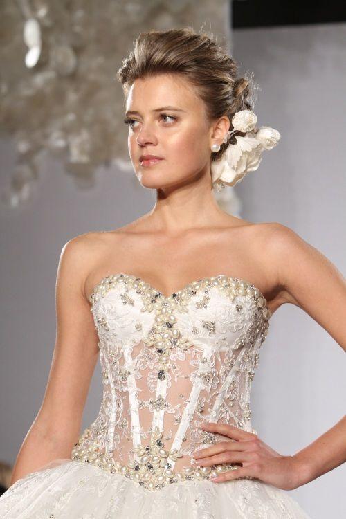 Short white dress pnina wedding dresses adornments pinterest short white dress pnina wedding dresses junglespirit Image collections