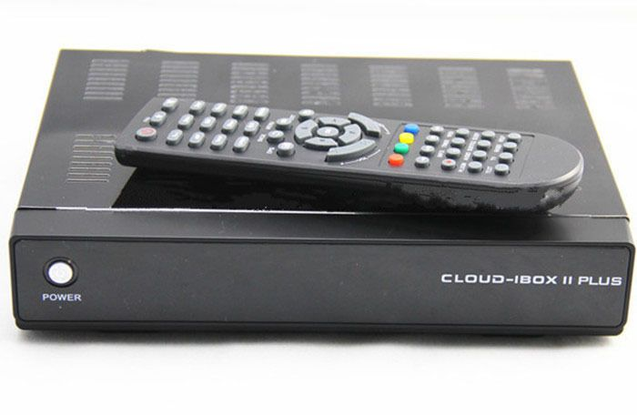 GENUINE Cloud ibox 2 plus PVR Satellite Receiver plus 12 Months Gift  Cloud iBox 2 Plus satellite receiver has some of the best features in the market.  Check out our website