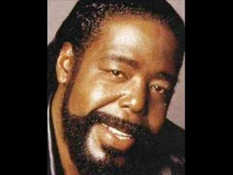 Barry White Hung Up In Your Love Workout Music Soul Music Singer