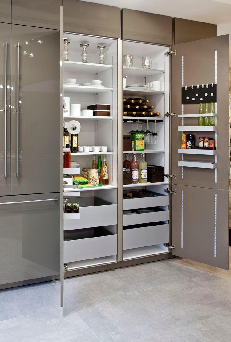 Pin von Saira Salish auf Ester Casa e Closet   Küchen design ...