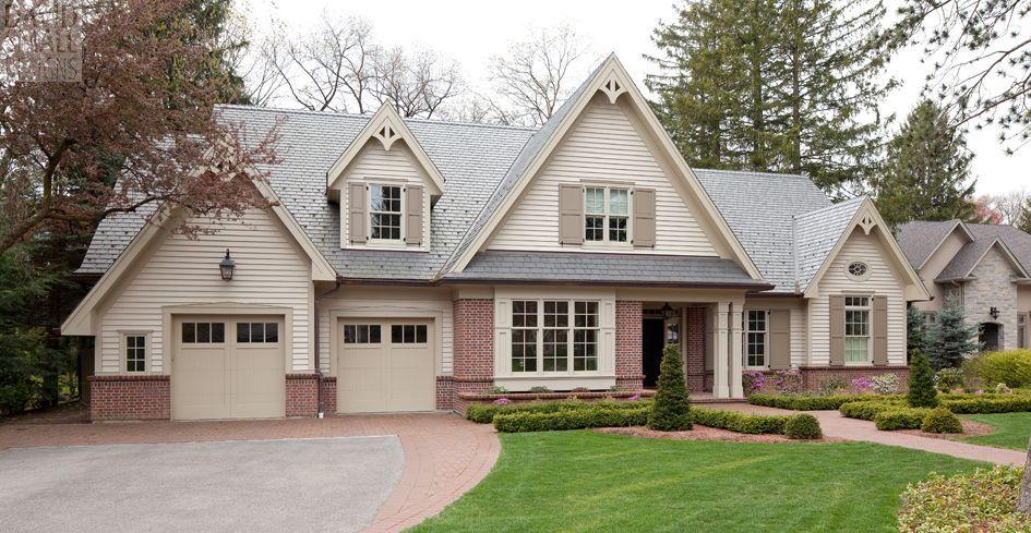 Portfolio | New Homes | The Garden House