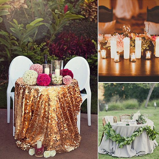 8 ways to embrace this sweet wedding trend