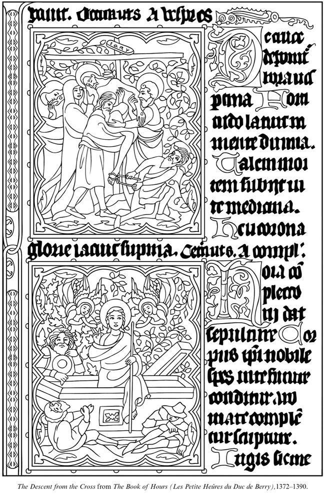 Art Ideas Inspiration Heraldry Illuminated Manuscripts Book Of Kells Coloring Book Pages Illuminated Manuscript