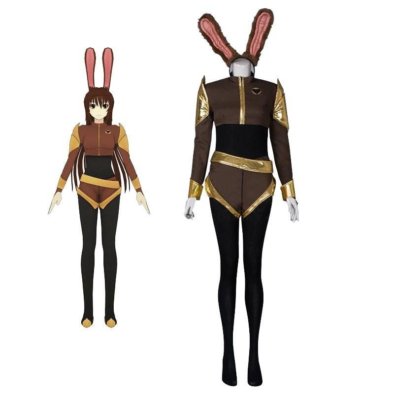 RWBY Penny Cosplay Costume Uniform Woman Dress COS