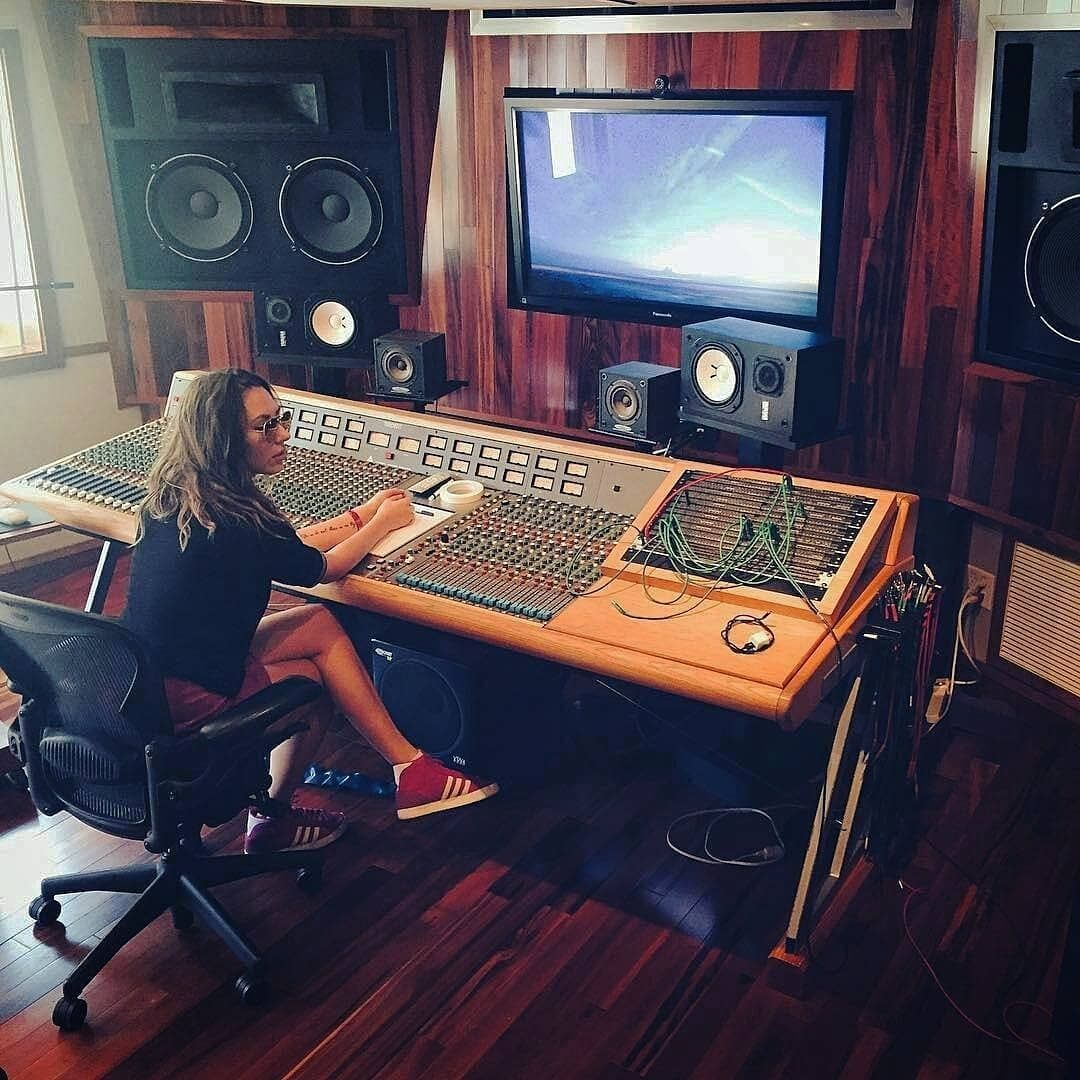Pin By Andrew Weis On Recording Studios