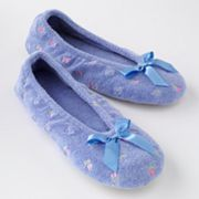 Womens Slippers, Shoes | Kohl's