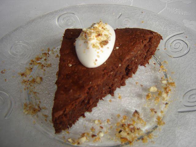 Une Pipelette En Cuisine | Une Pipelette En Cuisine Fondant Choco Noisettes Sweet Sweet