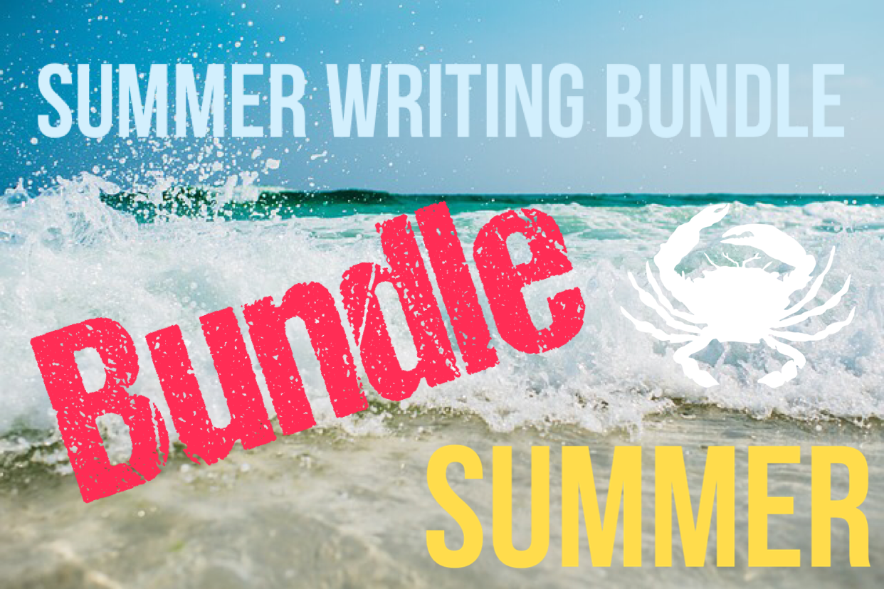 Summer Writing Bundle For Eyfs Ks1 With Images