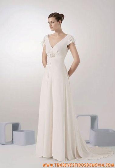 tauro vestido de novia raimon bund | vestidos de novia melilla