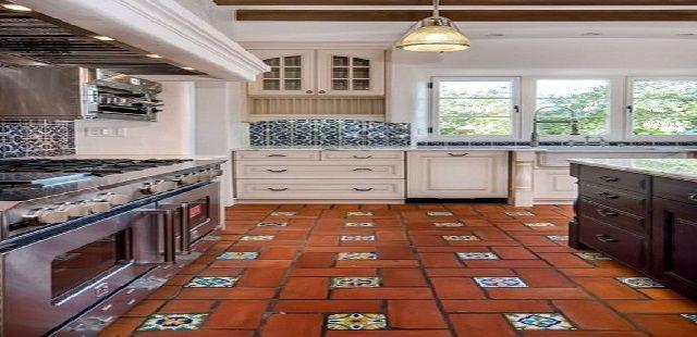 Bon Spanish Style Interior Paint Colors For Kitchen