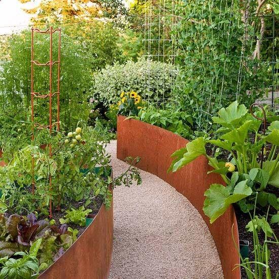 Photo of Gardening Trends
