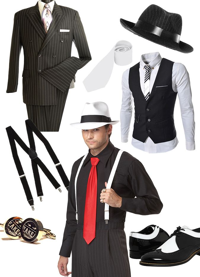 0fb90d6b848 Also Gents can dress up! Gatsby Theme ...