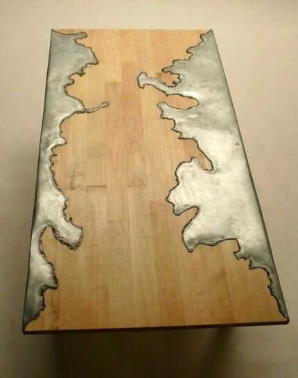 Some cool af tables for you..