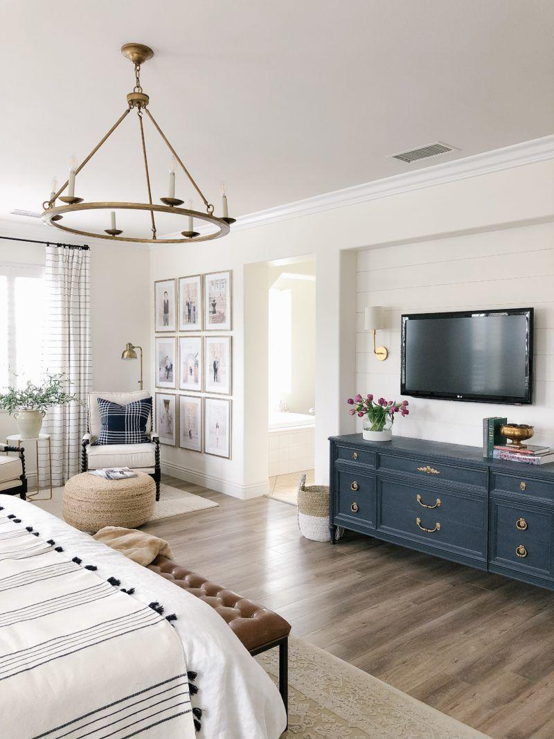 Ebeveyn Yatak Odası Tasarımları — Dekorasyon Önerileri & Trendler, Kendin Yap Fikirleri | Armut Blog -   20 diy projects For Bedroom wall ideas