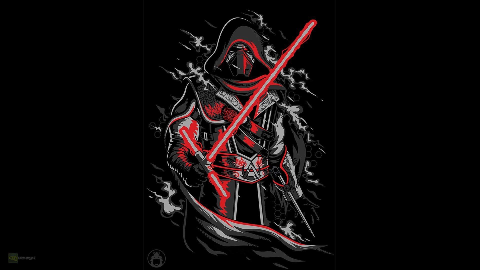 Star Wars The Force Awakens Wallpaper 3D Wallpapers