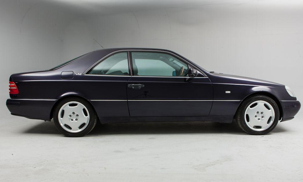 mercedes benz s class coupe w140 cars pinterest. Black Bedroom Furniture Sets. Home Design Ideas