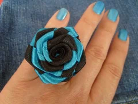 Colorfull flower rings combined with Summer, fashion, joy...  And, which one combined with you?  See more in:  http://www.madebysonia.blogspot.com   http://www.madebysonia.etsy.com  Enjoy!