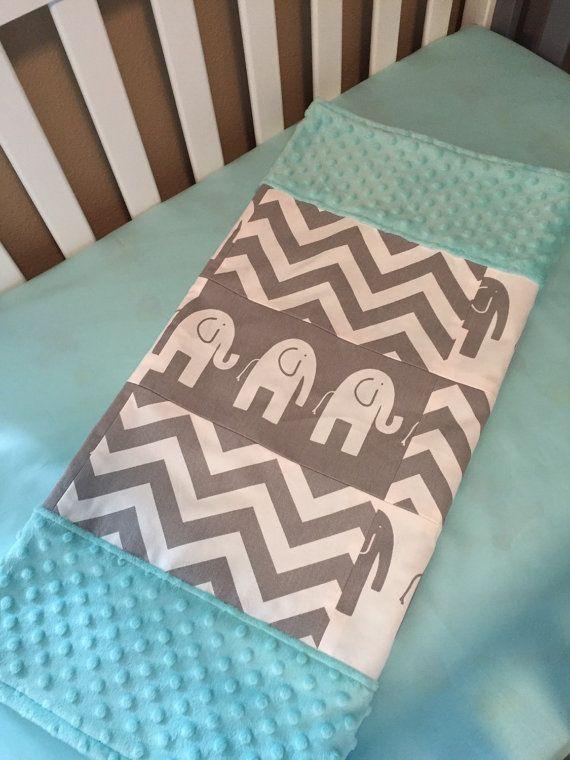 Crib Bedding Baby Bedding Baby Minky by BeautifulBebeDesigns