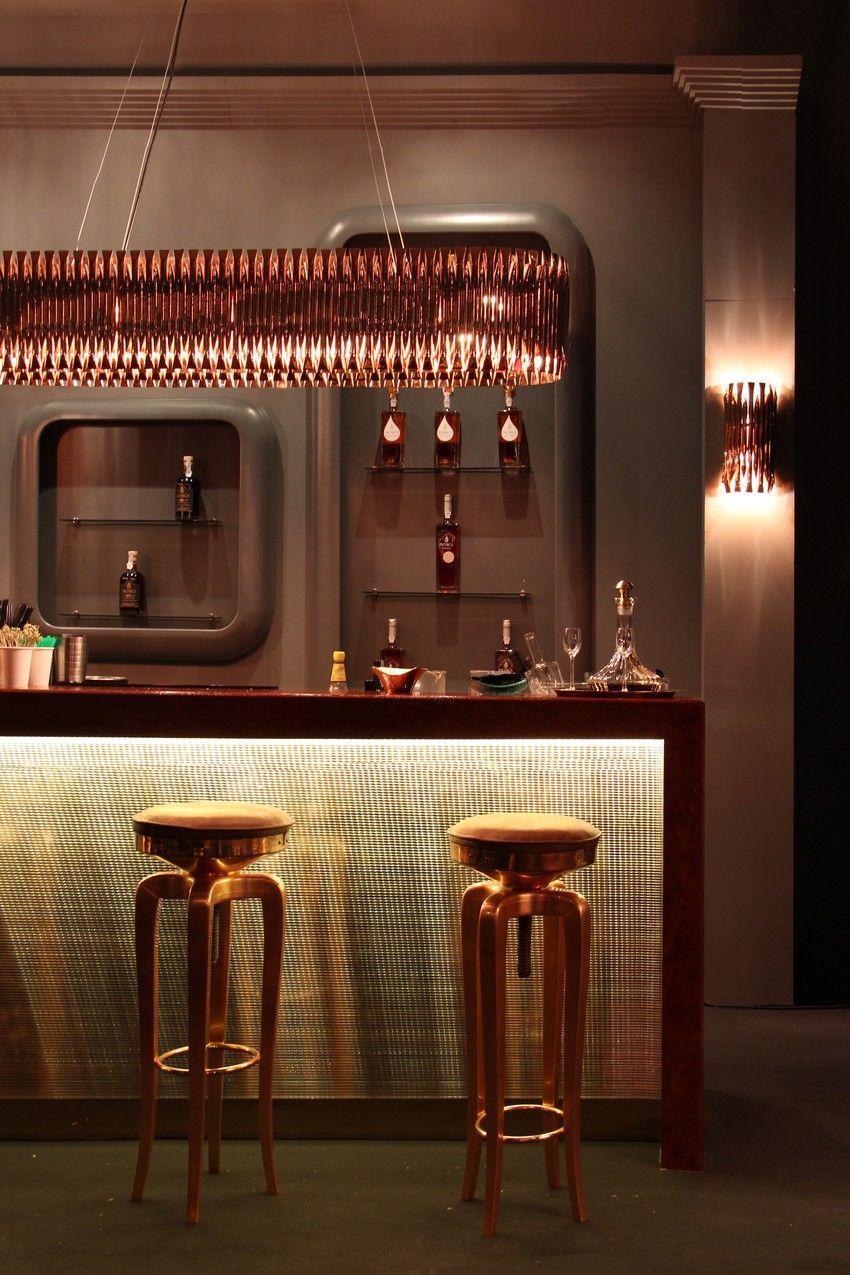 Was sagt jeder Blog über Maison et Objet 2017  teure möbel, luxus möbel,einrichtungsideen,design inspirationen