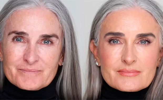 Photo of Video beweist: Nicht Falten machen alt, sondern ganz andere Beauty-Fallen