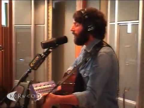 Ray Lamontagne Let It Be Me Con Subulos