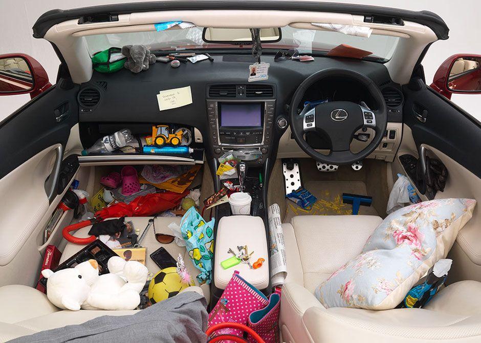 aa rubbish car 940 670 pixels car interior pinterest. Black Bedroom Furniture Sets. Home Design Ideas