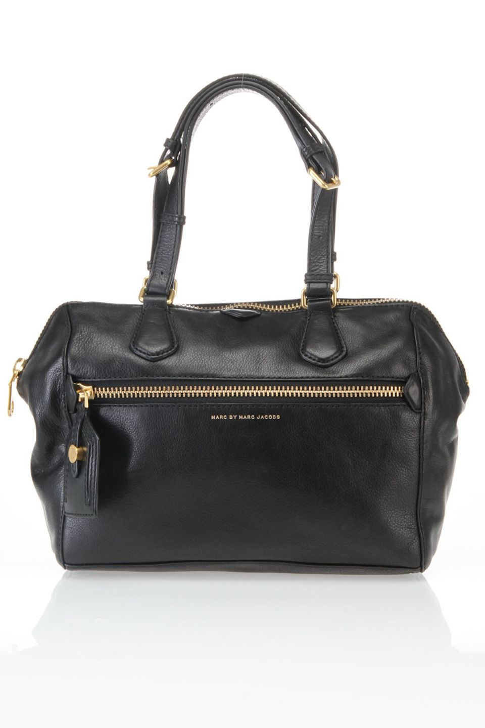 34f103f65e Marc by Marc Jacobs Sloan Ranger Handbag In Black - Beyond the Rack ...