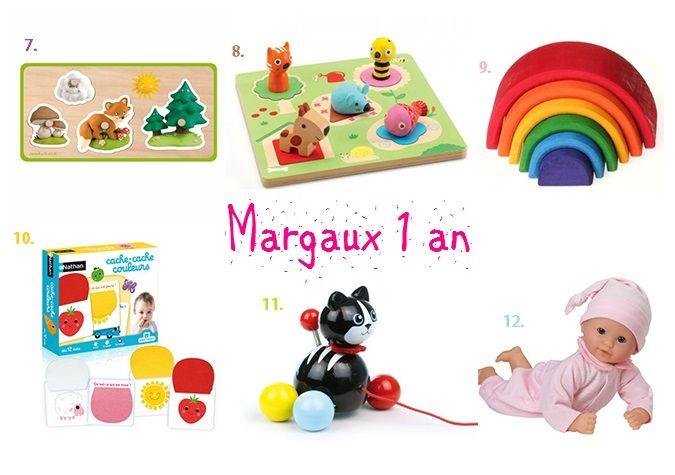 Idee Cadeau 1 An.Idees Cadeaux Pour Les 1 An De Margaux Bebe Cadeau Bebe