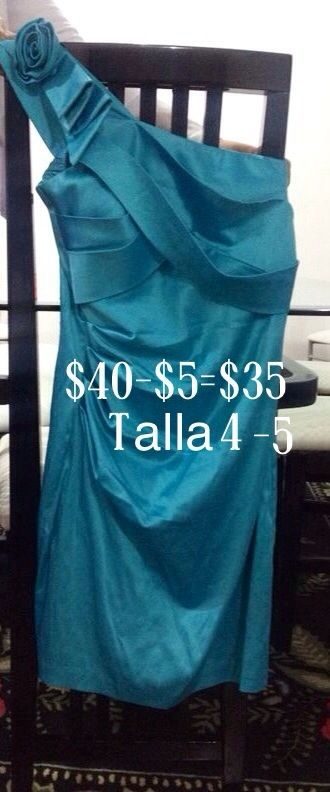 Blue $35