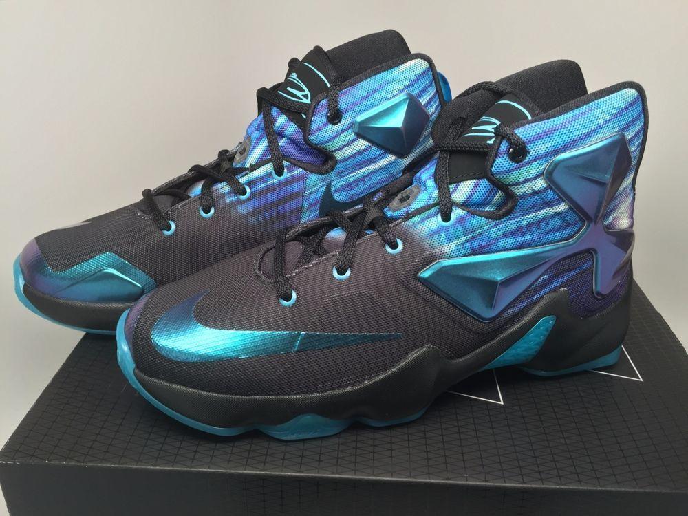 61407b53e19 Nike Lebron XIII (GS)