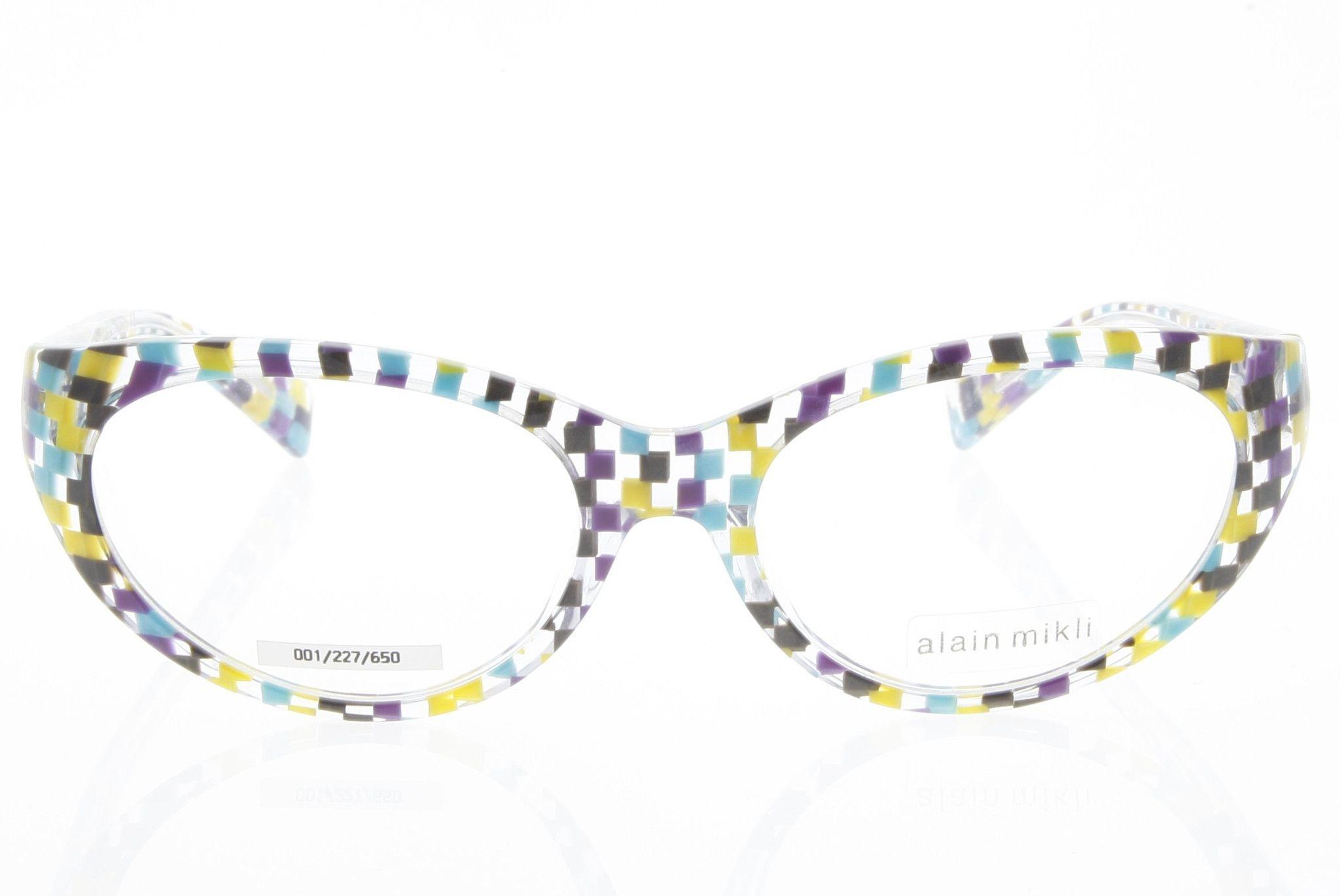 Alain Mikli Eyewear AL1236   Anteojos