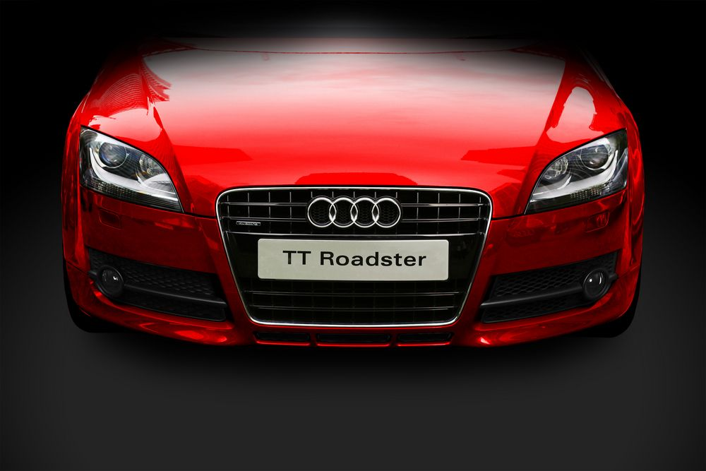 Pinned Onto Latest Audi Cars Board In Audi Category Gallery