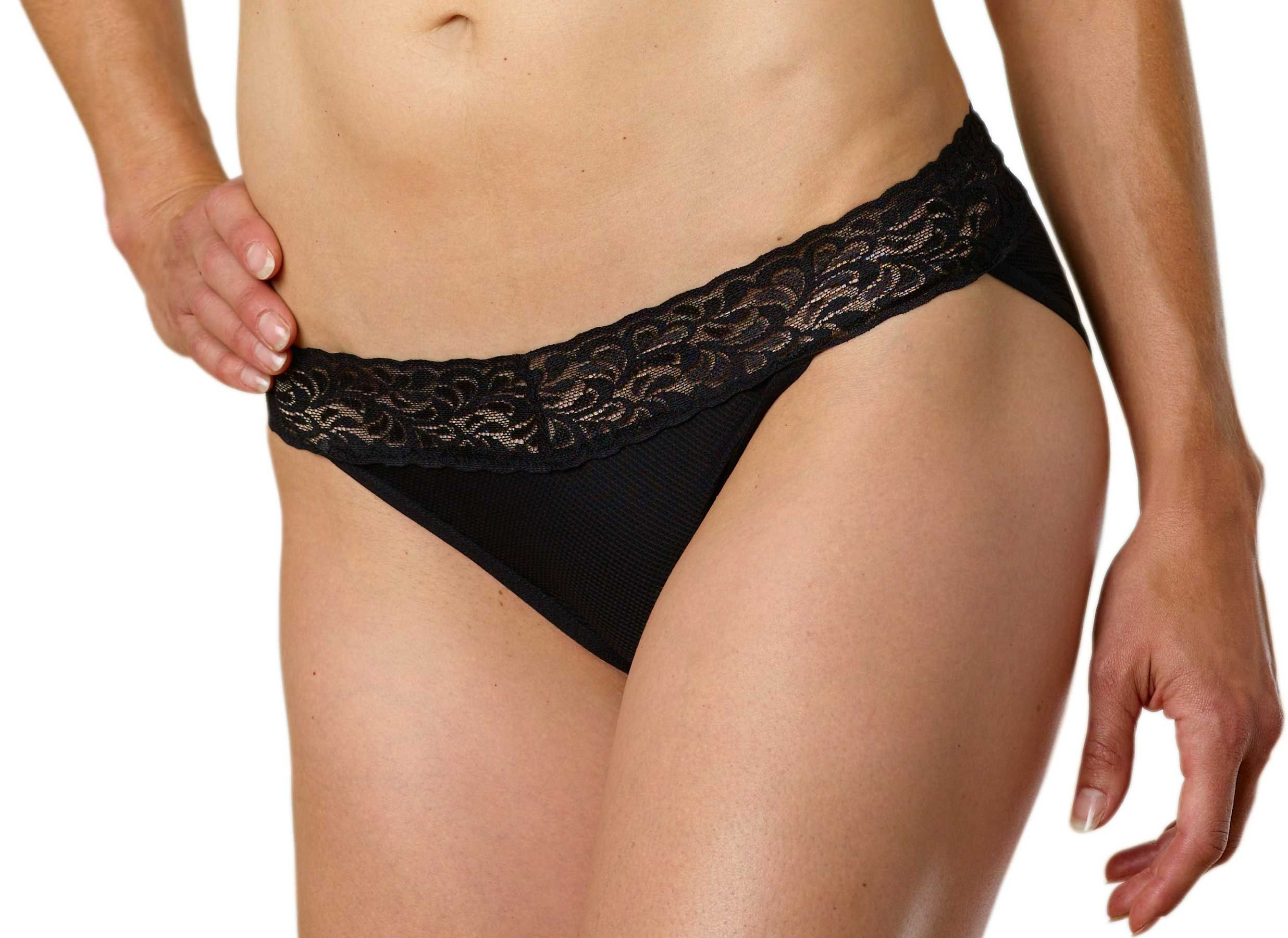 884a3939ceaf Amazon.com: ExOfficio Women's Give-N-Go Lacy Low Rise Bikini: Sports &  Outdoors