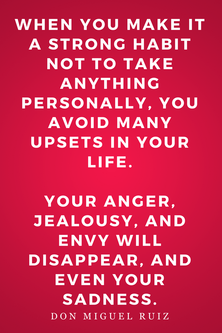 The Four Agreements By Don Miguel Ruiz Inspo Pinterest The