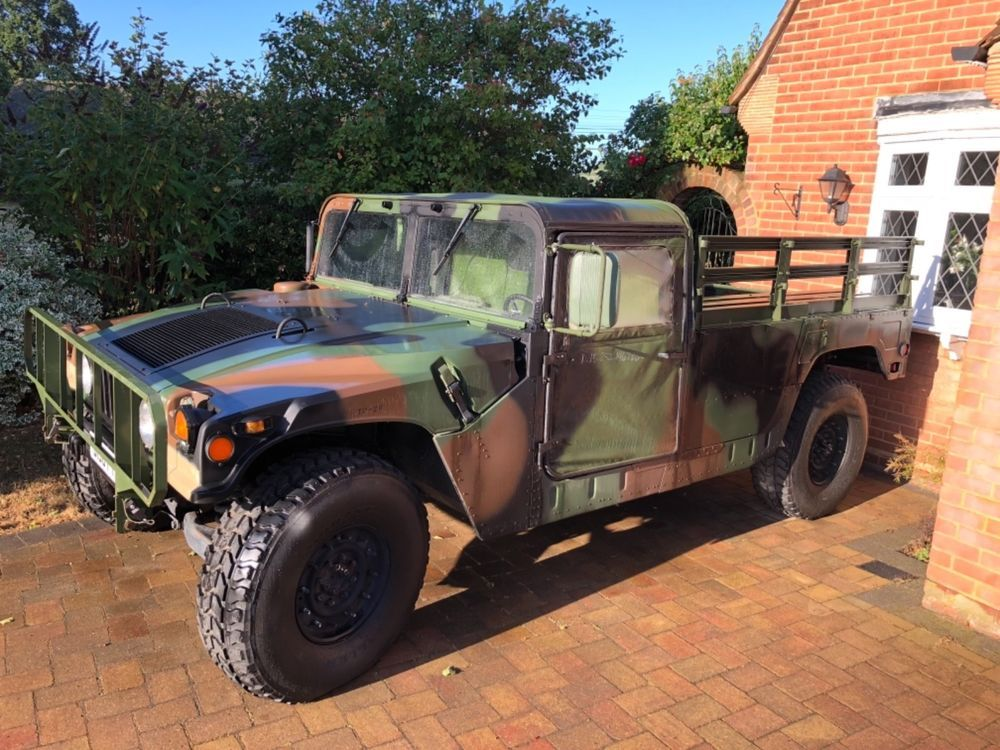 Ebay Am General Military Hummer Humvee The Best Most