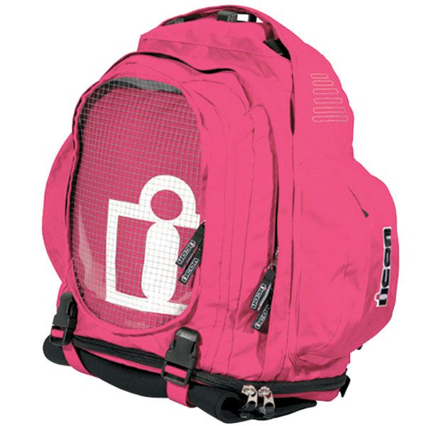 Icon Urban Tank Bag Tank Bag That S Also A Backpack And Holds